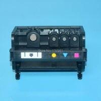4 Color Printer Head For HP Photosmart B110a B110c B110e Printer For HP 364