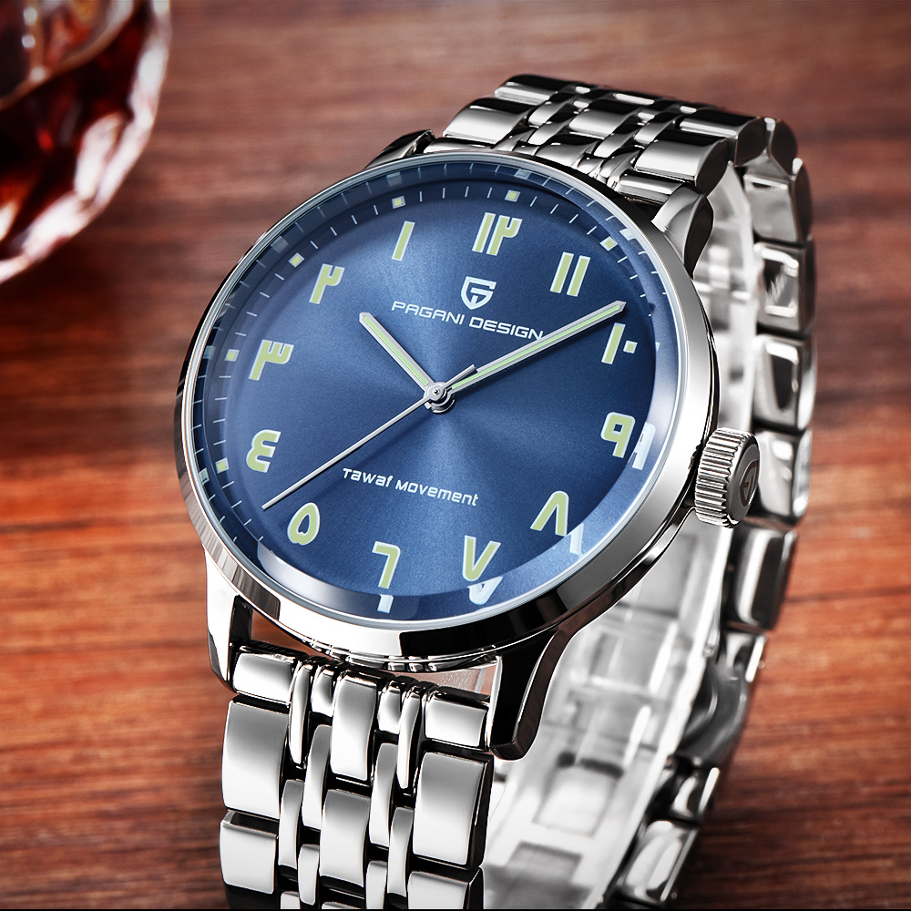 Mens Watches Top Brand Luxury Sport Quartz Watch Waterproof Men's stainless steel Wristwatch Man Leather Clock Relogio Masculino weide popular brand new fashion digital led watch men waterproof sport watches man white dial stainless steel relogio masculino