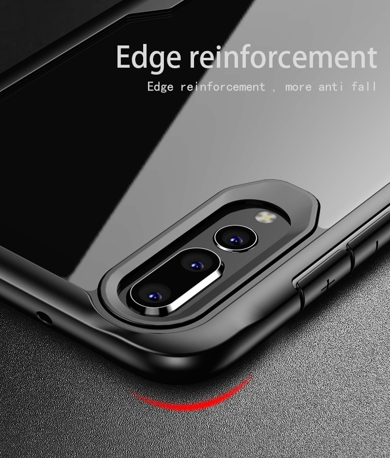 LUPHIE Shockproof Case For Huawei P20 Pro P20 Lite Mate 10 Pro Cover (5)