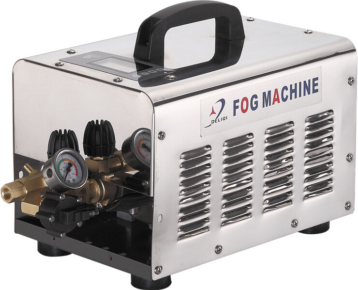11L/MIN.High powered Fog machine. Fogger. Cooler for mist cooling system. High powerd ou ...