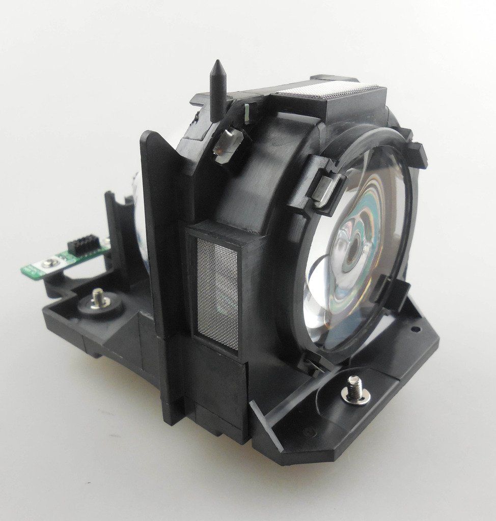 ET-LAD12K Replacement Projector Lamp with Housing for PANASONIC PT-D12000 / PT-DW100 / PT-DZ12000 et lab10 replacement projector bulb lamp with housing for panasonic pt u1x68 ptl lb20su pt u1x67 pt u1x88 pt px95 pt lb20