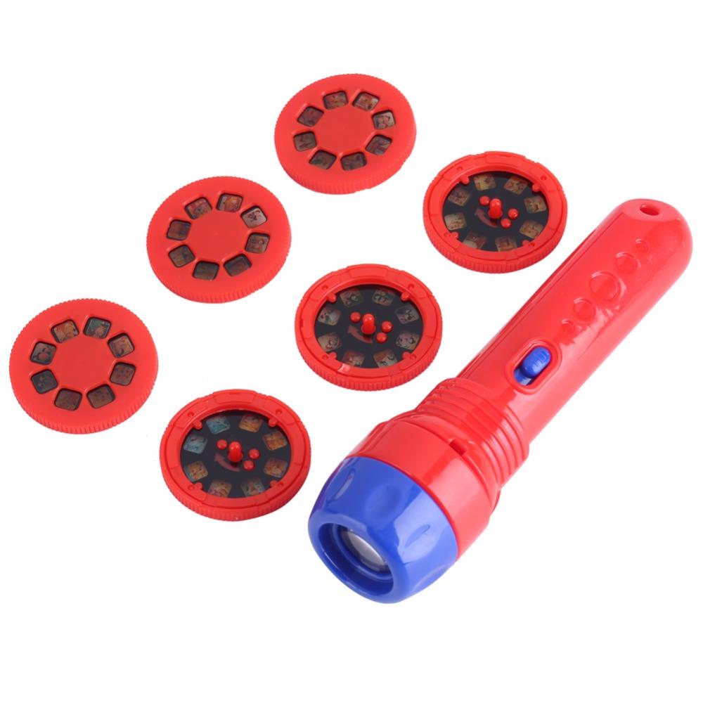 светодиодные игрушки; детская лампа; Материал:: пластик; проектор игрушка;