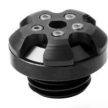 цена на m20*2.5 motorcycle magnetic Engine Oil Cap For TRIUMPHE  TIGER 800/TIGER WXPLORER 2009 2010 2011 2012 2013