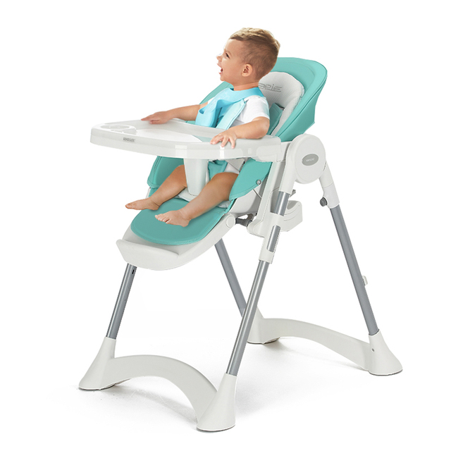 Beautiful Baby Dining Chair Multi Functional Portable Foldable Baby Food Chair  Plastic Baby Dinette Childrenu0027s Dining