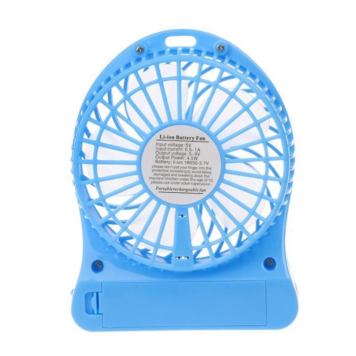 Portable Flexible USB Mini Cooling Fan Cooler For Laptop Desktop PC Computer PYG
