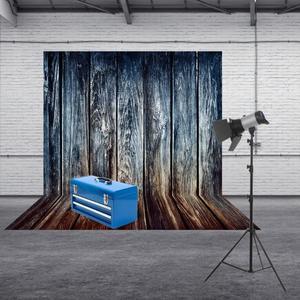 Image 5 - Vintage Retro Holz Planken Textur Fotografie Hintergrund Tuch Für Studio Foto Fotografischen Hintergrund Decor Requisiten