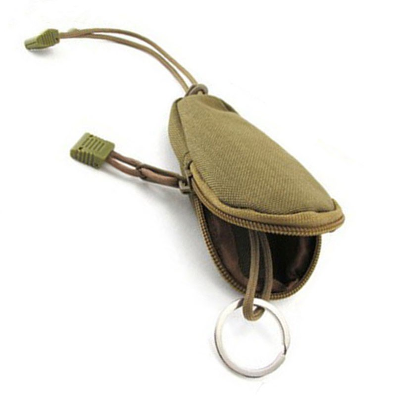 New Unisex Key Wallets Waterproof Key font b Bag b font For Coins font b Bags