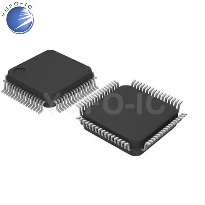 Free Shipping 1PCS  MC68HC908AZ60CFU 4J74Y Benz key head chip stock  QFP64Free Shipping 1PCS  MC68HC908AZ60CFU 4J74Y Benz key head chip stock  QFP64