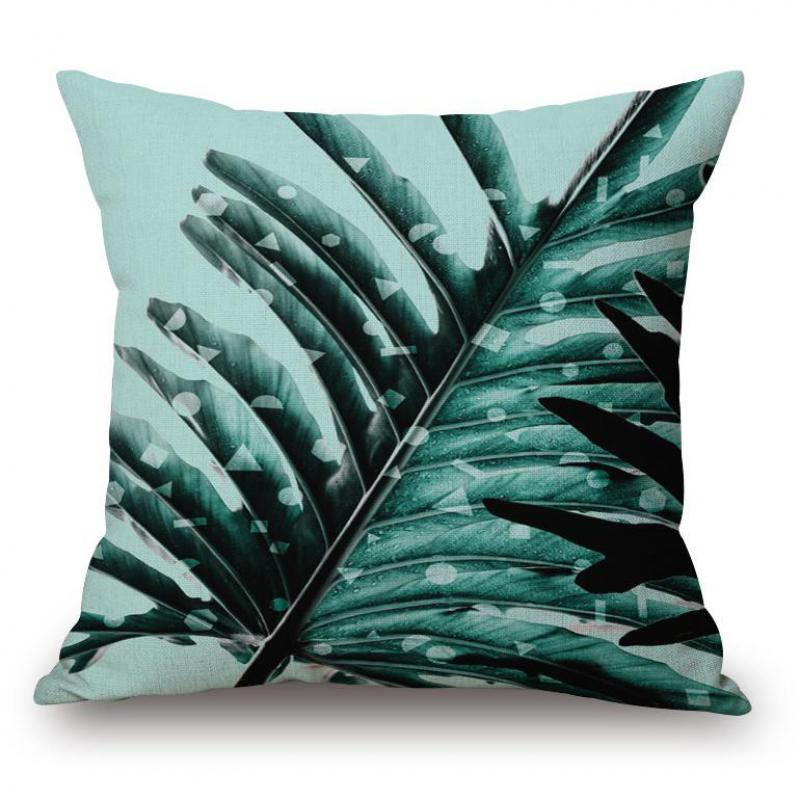 Lime Green Home Decor: Customized 2017 Mew Design Lime Green Cushion Covers Home