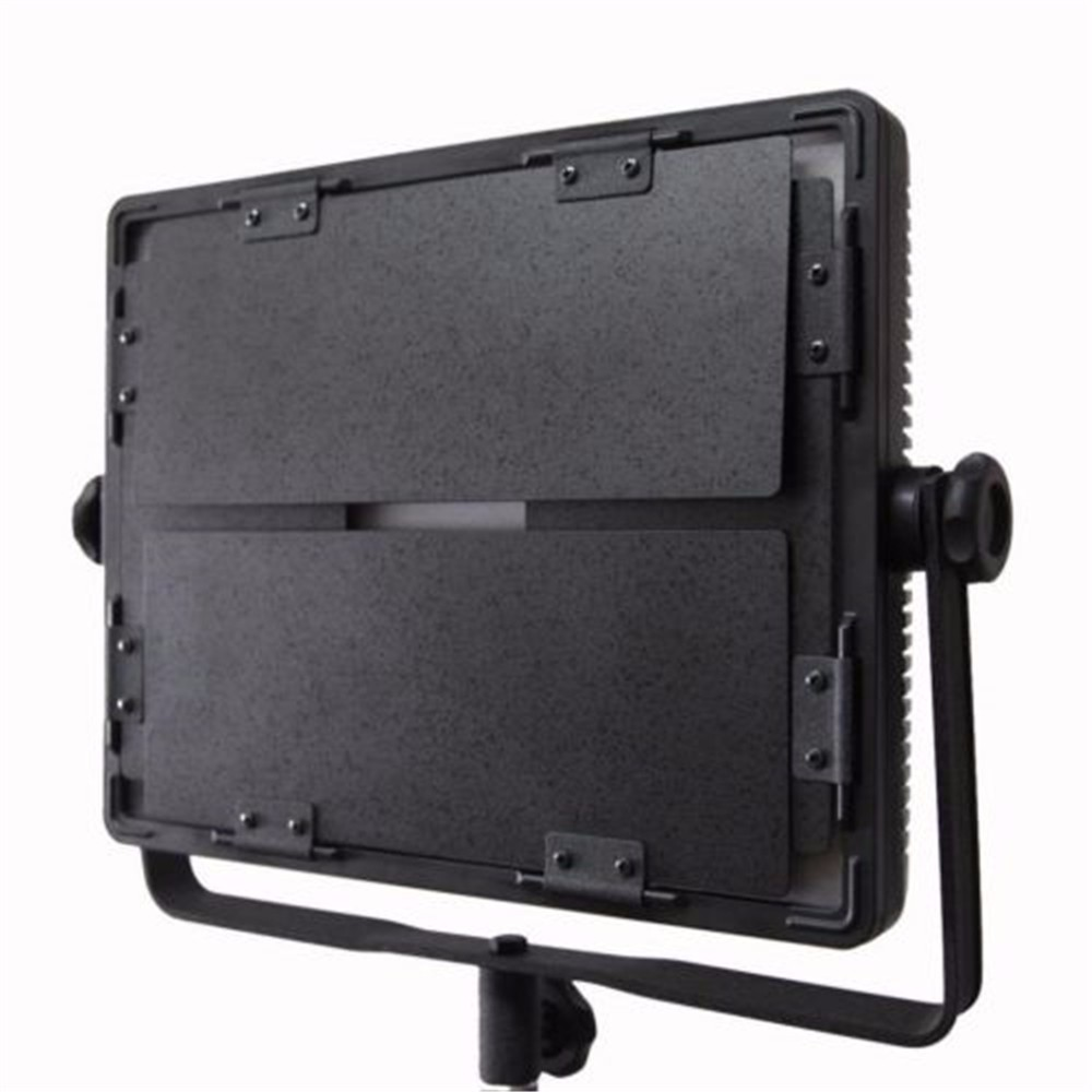 Nanguang CN-600CSA LED Studio Light High CRI Bi-color Led Video Light with V-Lock Ra95+ CRI 95+