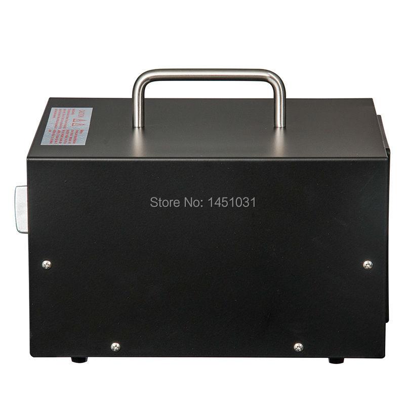 Purificateur d'ozone réglable 3.5-7.0G pour la maison et l'industrie - Appareils ménagers - Photo 3