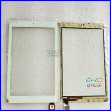 """Alta Calidad Blanco Nuevo 8 """"pulgadas De Acer Iconia Uno 8 B1-850 A6001 tablet PC de Pantalla ouch Digitalizador Del Sensor de Reemplazo partes"""