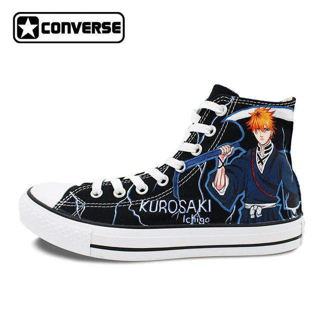 04c16bbd3352 ... where to buy custom design hand painted shoes brand canvas sneakers men  women converse shoe all ...