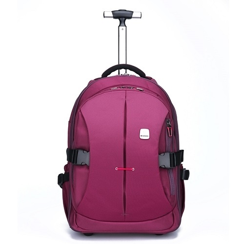 Мужские Оксфордские дорожные багажные сумки на колесиках, дорожные сумки на колесиках, женские рюкзаки на колесиках, деловые чемоданы на колесиках - Цвет: 5