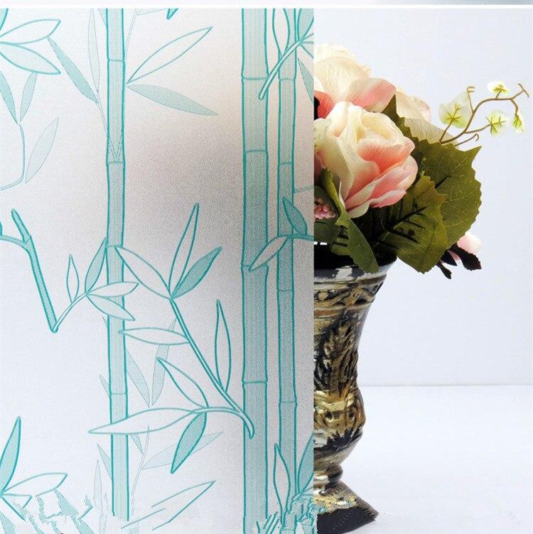 Preis auf Frosted Bamboo Window Film Vergleichen - Online Shopping ...