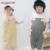 JIABI 2016New Primavera da Roupa Do Bebê Verão Calça, Menina do Menino Listrado Macio E Confortável Simples LEGGINGS Bebê Da Menina do Menino Macacão Macacão