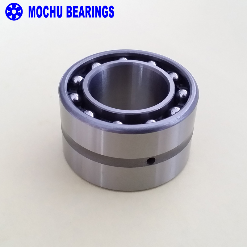 1piece NKIA5902 NKIA5902-XL 15X28X18 NKIA MOCHU Combined Needle Roller Bearings Needle Roller  Angular Contact Ball Bearing 1pcs 71901 71901cd p4 7901 12x24x6 mochu thin walled miniature angular contact bearings speed spindle bearings cnc abec 7