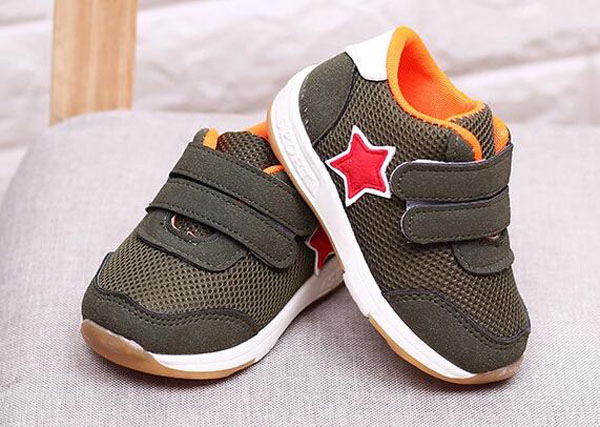 baby boys sneakers running shoes girls sport shoes purple star shoes zapato 17 new chaussure bebe sapatos SandQ baby fashion 11