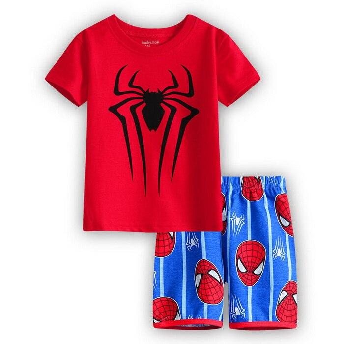dc9b702cc1 A%A-641 childen Pijama Bebe Kid Night Wear Infantil Pajamas Summer Toddler  Boy