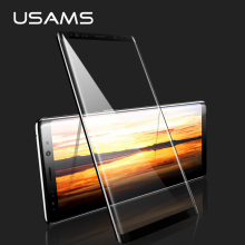 USAMS 3D Full Coverage Curved Tempered Film for Samsung Galaxy Note 8