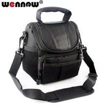Wennew กระเป๋ากล้องกระเป๋าสำหรับ YI M1 12 40 มม.42.5 มม.เลนส์ Mirrorless Digital Camera ฝาครอบ