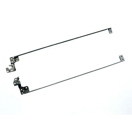 New Laptop LCD Screen Hinges left right for lenovo E43 E43A E43G E43L K43 K43A K43L K43G Free Shipping
