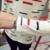 Camisa de Polo de Otoño Nueva Marca Ropa de Manga Larga Camisas de Polo de Los Hombres Turn Down Cuello de Manga larga Slim Fit Camiseta Casual Tops Plus tamaño