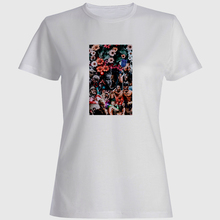 Xxxtentacion Graphic T Shirts  Tops Shirt Women Tshirt Off White Brand Kawaii Star Printed Vintage