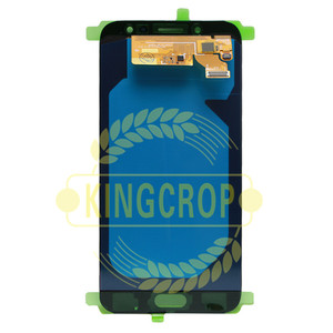 Image 5 - 5.5 AMOLED Display for SAMSUNG Galaxy J7 Pro J730 LCD For SAMSUNG J7 2017 Display Touch Screen Digitizer J730F