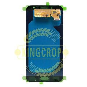 Image 5 - 5.5 affichage AMOLED pour SAMSUNG Galaxy J7 Pro J730 LCD pour SAMSUNG J7 2017 écran tactile numériseur J730F