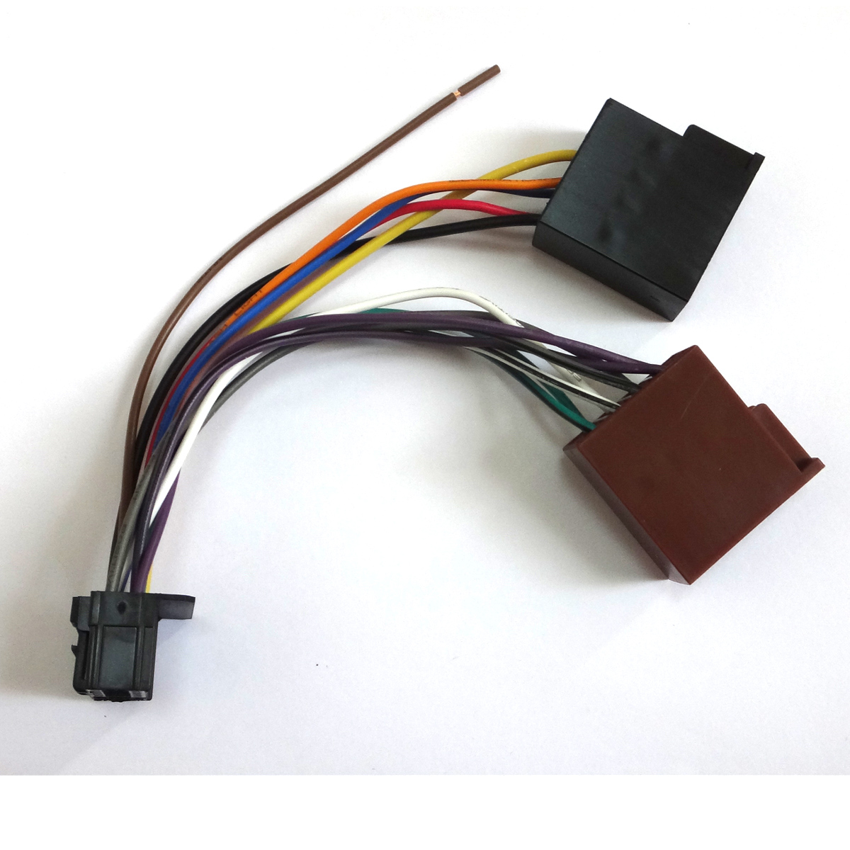 pioneer wiring harness for 5800 pioneer wiring harness for cd #1