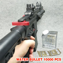 Новая съемка NF 6 мм воздуха мягкой bb оружие, пневматическое оружие пейнтбольное оружие, пистолет и мягкий пистолет пуля пластиковые игрушки для детей Высокое качество для малыша игрушки