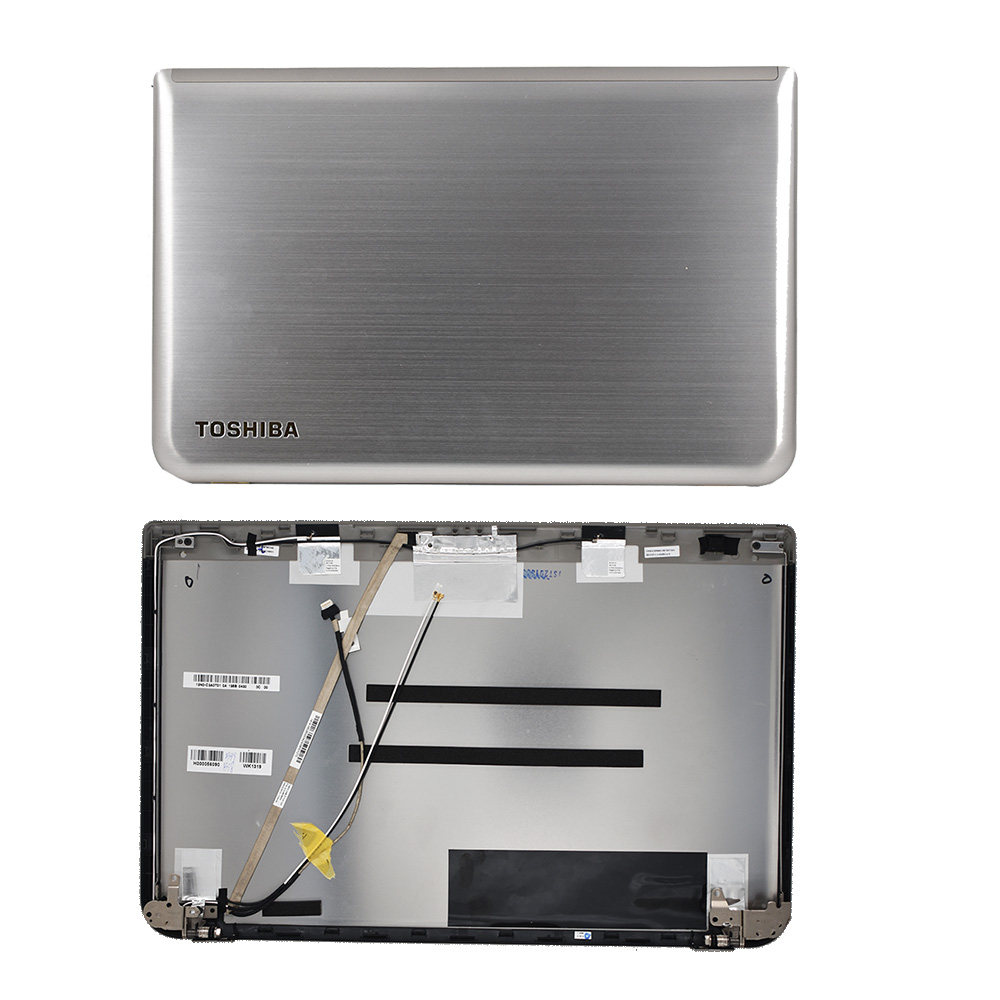 New LCD Back COVER Lid Hinges For Toshiba Satellite P55t P55t-A H000056090TouchNew LCD Back COVER Lid Hinges For Toshiba Satellite P55t P55t-A H000056090Touch