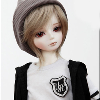 BJD BOY Doll 1/4 bjd heigh quality resign ball jiont dolls toys sd model for girl collection toys gift