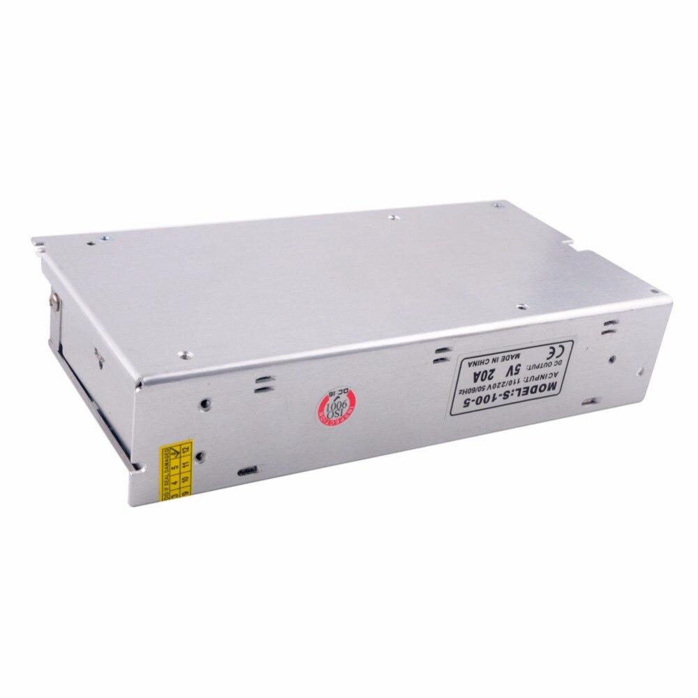 FZ2819 DC5V 20A 100W Power Supply Transformer (3)