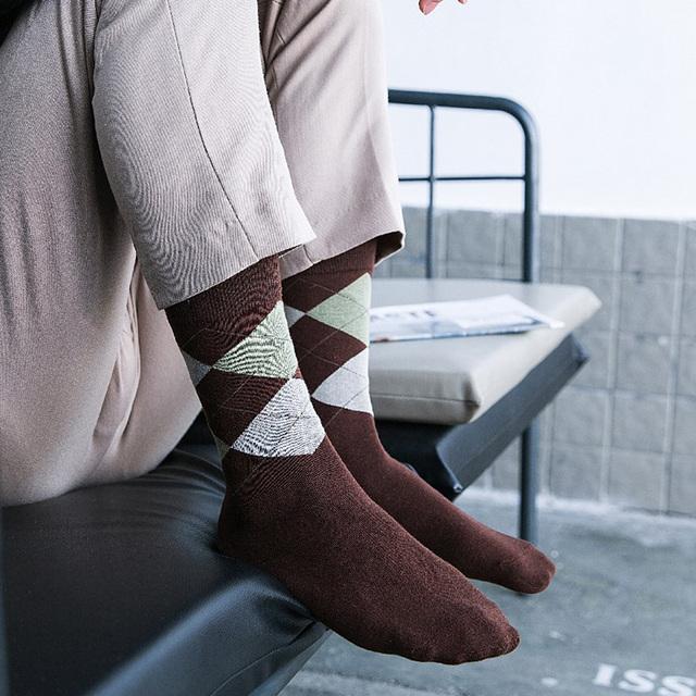 new hot casual men's cotton socks