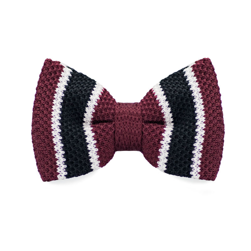 Buy Crocheted Bow Tie And Get Free Shipping On Aliexpress