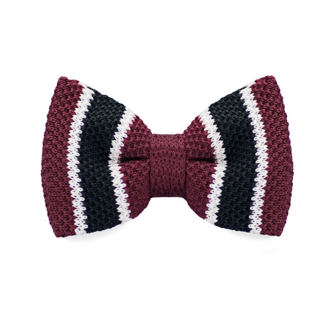 Aliexpress Buy Lf 328 New Barry Knitted Crochet Mens Bow