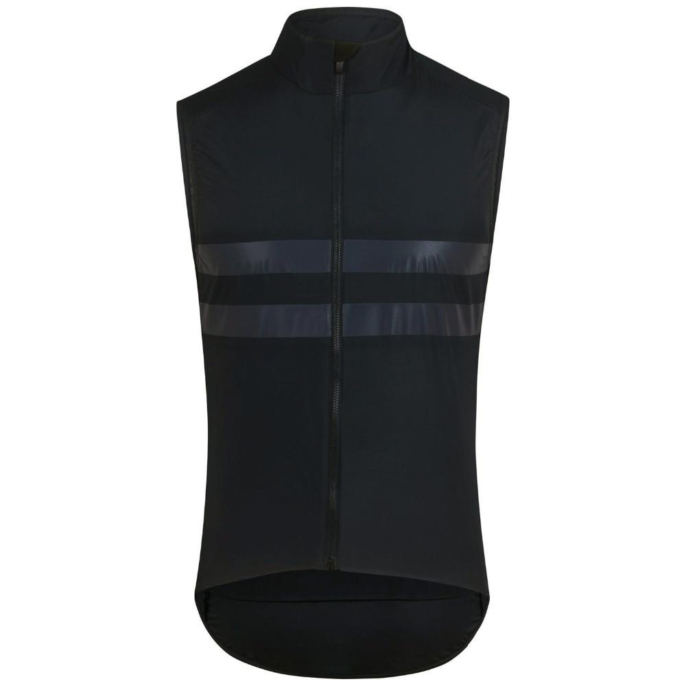 SPEXCEL 2018 Новый светоотражающий ветрозащитный жилет для велоспорта с высокой видимостью для мужчин и женщин, жилет ветровки с задним карманом