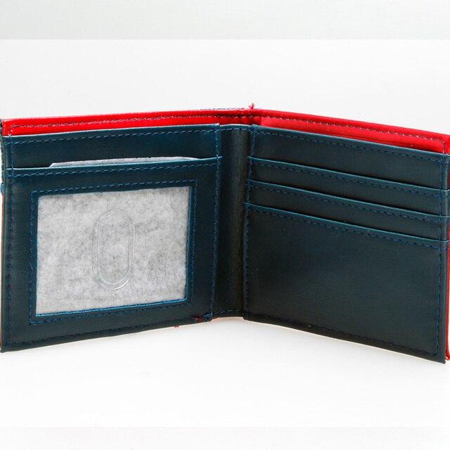 Бумажник Харли Квинн DS Comics модель №6 2