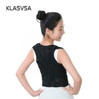 Back Shoulder Support Brace Straightener Posture Corrector Vest Back Support Belt Correction For The Back Scoliosis