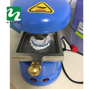 Image 5 - 1 PC Dental Lamination Machine Dental Vacuum Forming Machine Dental Equipment Orthodontic Retainer For Dentist Lab