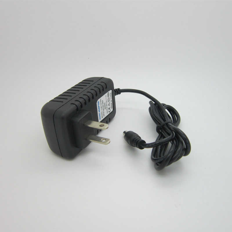 12V 1A источник питания для светодиодных лент цифровых продуктов