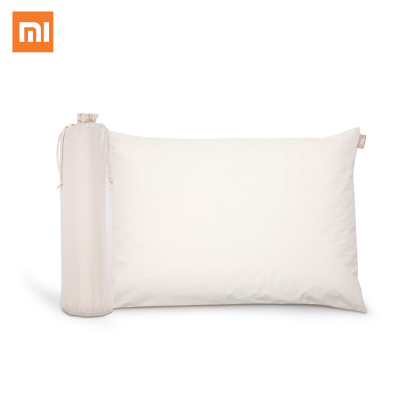 Original Xiaomi 8H Pillow Z1 Standard Natural Latex with Pillow Case Neck Protecting Anti Mite safe healthcare Good sleeping us standard 25ft home garden flexible natural latex water pipe green