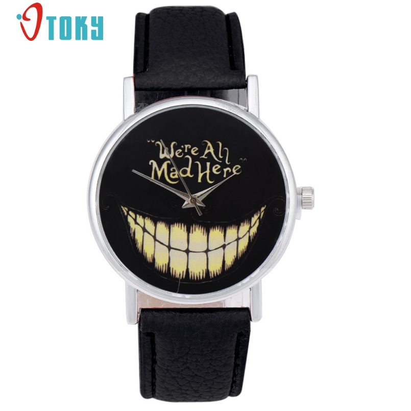 Excellent Quality New Fashion Top Famous Luxury Brand Quartz Watch Women Casual Leather Watches Hot Clock Reloj Mujeres Jan-11