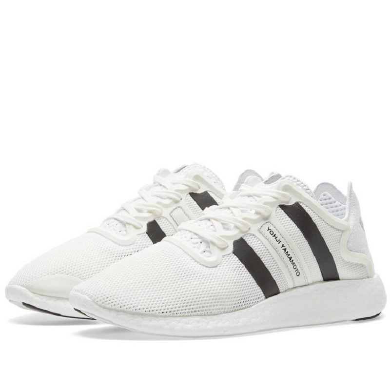 6080c2491d168 Original New Arrival Authentic Adidas Y-3 Youji Run Boost Men s Running  Shoes Sports Sneakers Outdoor Walking Jogging Athletic