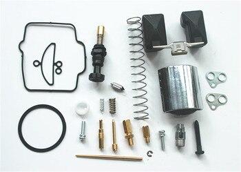 Kit de reparación de motocicletas de 36MM para PWK Carburador KEIHIN OKO KOSO Universal PWK36