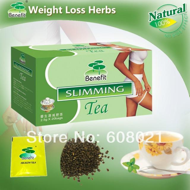 slimming green tea