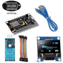 Buy sensor kit esp8266 and get free shipping on AliExpress com