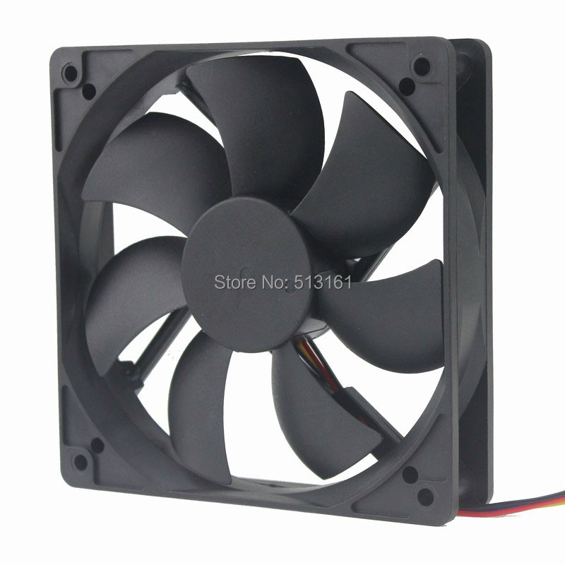 120mm 4pin fan 7